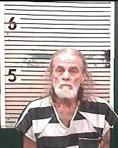 DEFUNIAK SPRINGS MAN CHARGED WITH METH POSSESSION