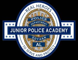 2019 Junior Police Academy