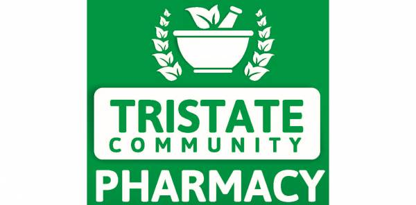 Tristate Community Pharmacy Extended Hours!