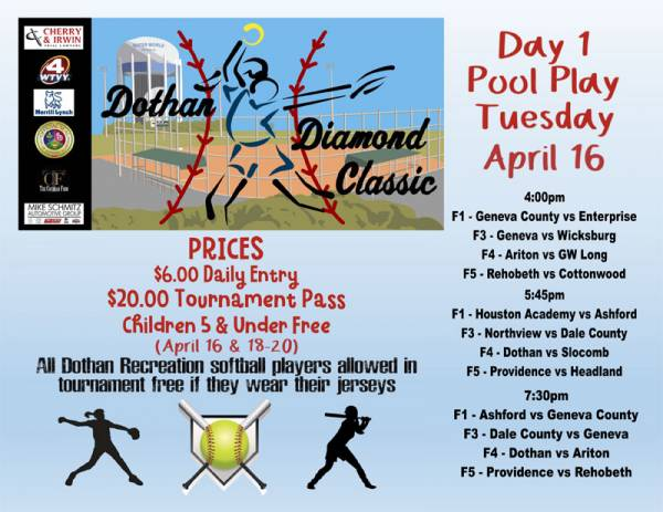 Dothan Diamond Classic Two Day Event