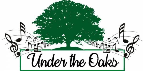 Under the Oaks Concert Series