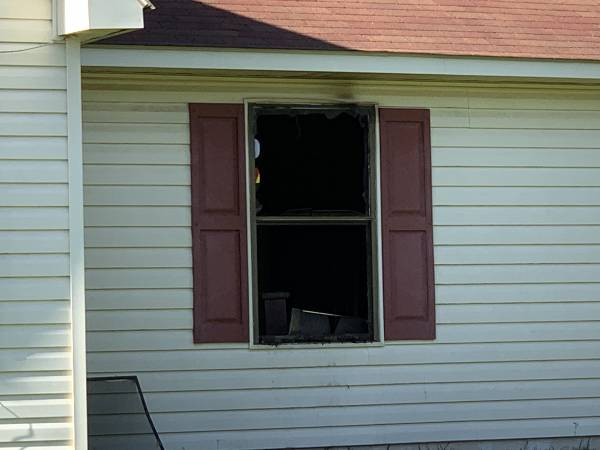 4:23 PM  2403 Glennhaven Drive Structure Fire