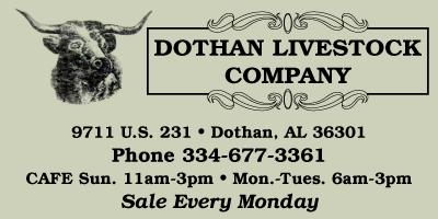 Dothan Livestock